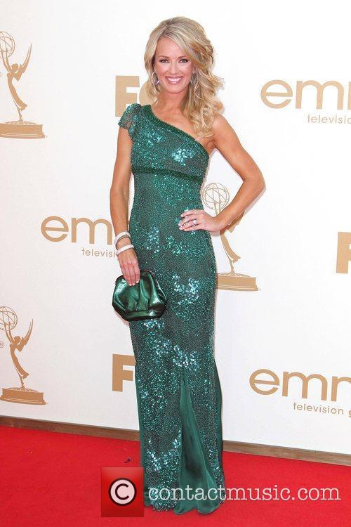 Brooke Anderson and Emmy Awards 2