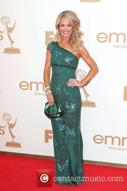Brooke Anderson and Emmy Awards 1