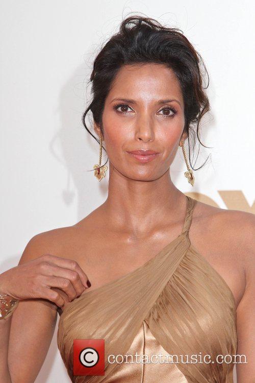 Padma Lakshmi  The 63rd Primetime Emmy Awards...