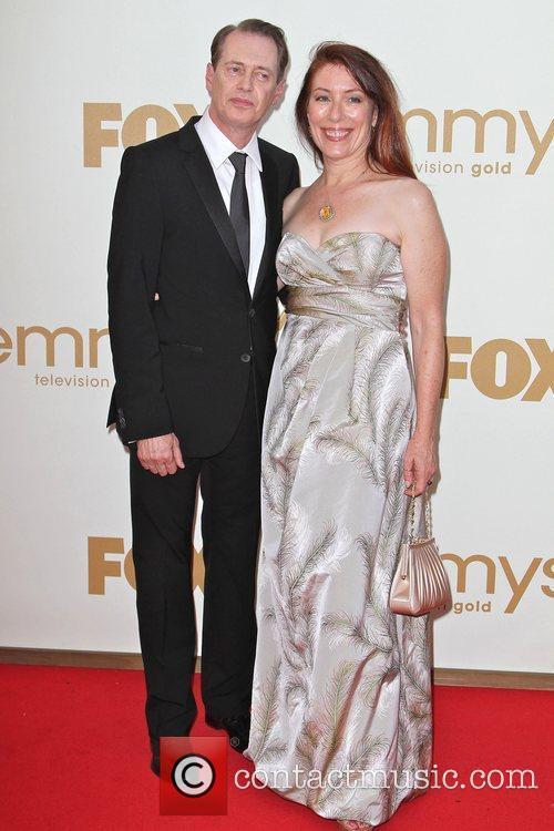 Steve Buscemi and Emmy Awards 3