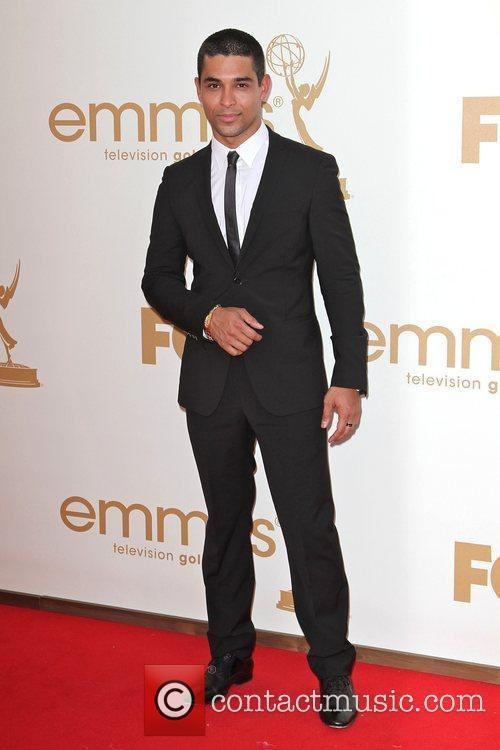 Wilmer Valderrama and Emmy Awards 4