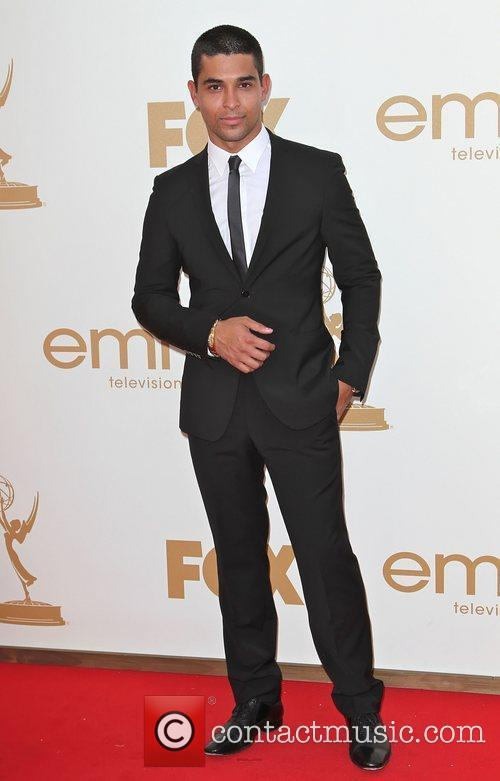 Wilmer Valderrama and Emmy Awards 2