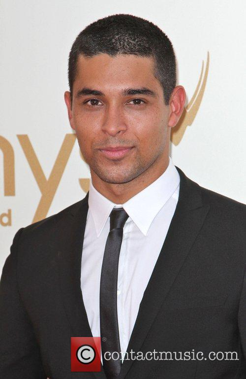 Wilmer Valderrama and Emmy Awards 3