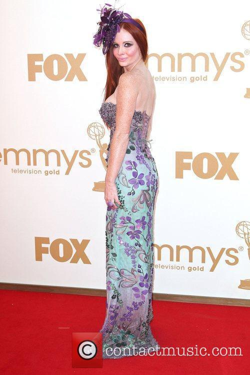 Phoebe Price and Emmy Awards 2