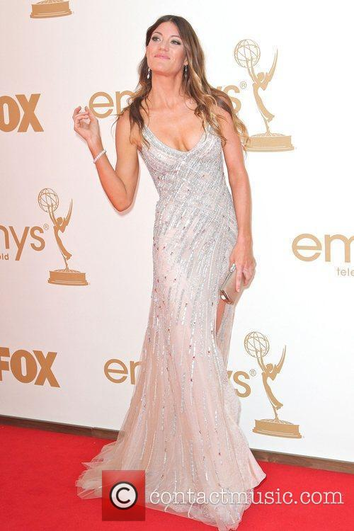Jennifer Carpenter and Emmy Awards 1
