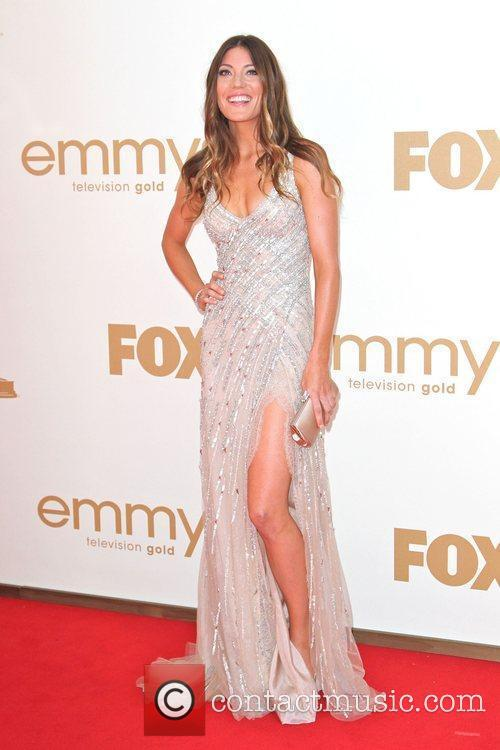 Jennifer Carpenter and Emmy Awards 2