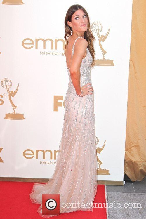 Jennifer Carpenter and Emmy Awards 4