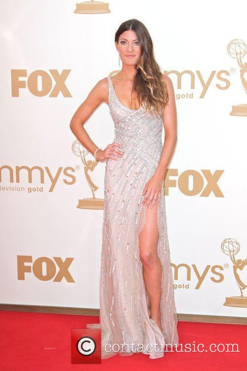 Jennifer Carpenter and Emmy Awards 5