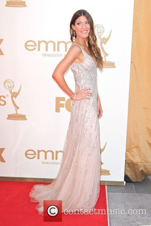 Jennifer Carpenter and Emmy Awards 3