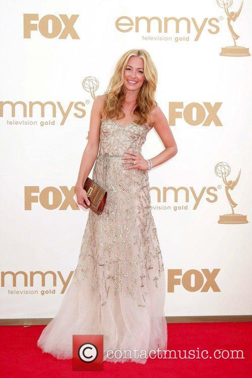 Cat Deeley and Emmy Awards 2