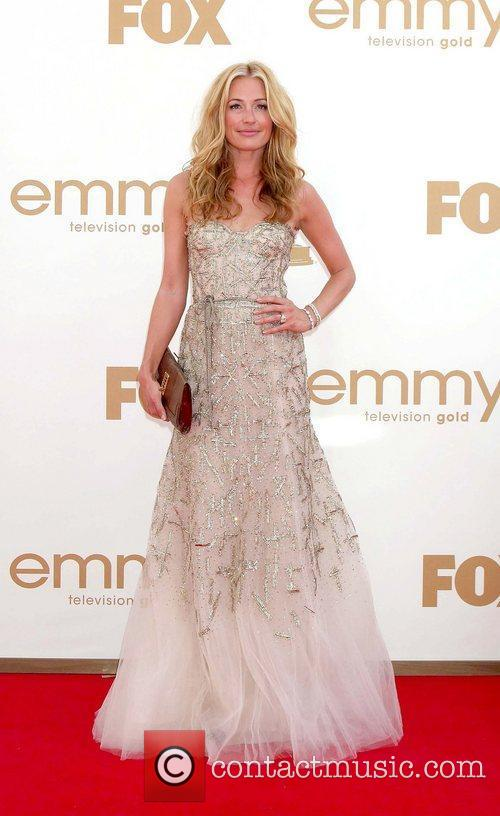 Cat Deeley and Emmy Awards 1