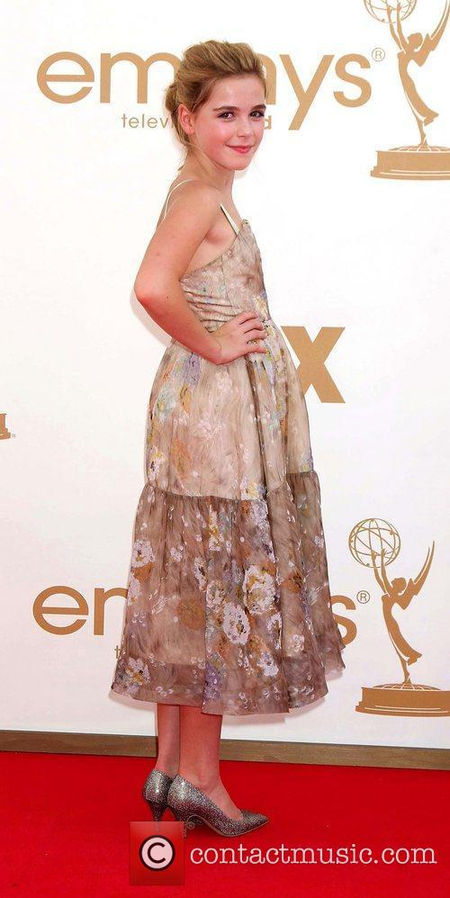 Guest, and Emmy Awards 5