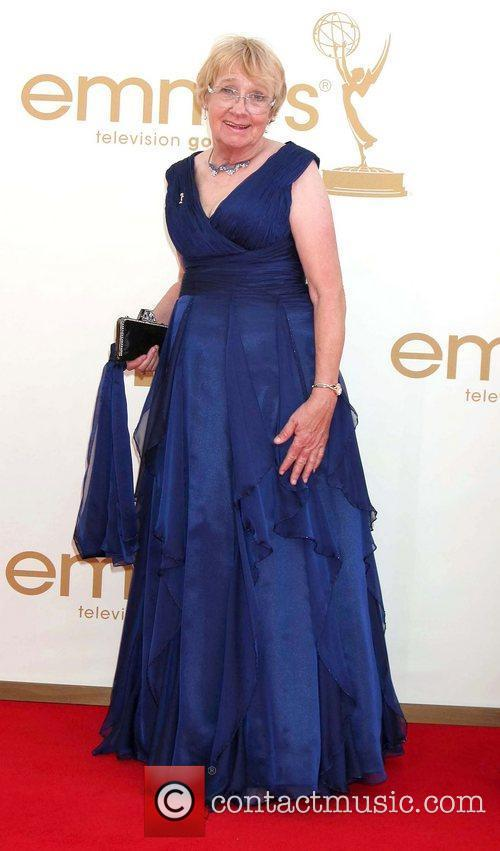 Kathryn Joosten, and Emmy Awards 4