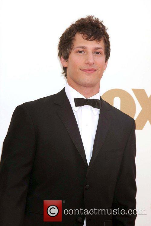 Andy Samberg and Emmy Awards 2