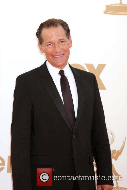 James Remar,  at the 63rd Primetime Emmy...