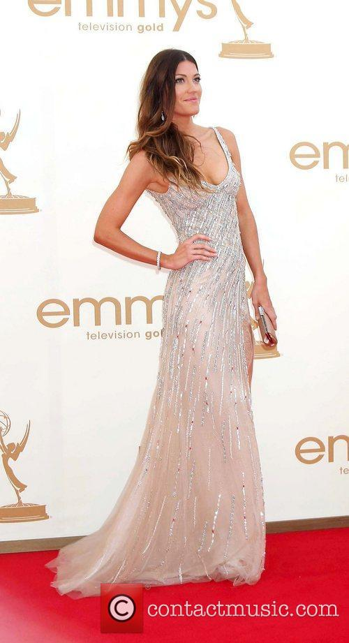 Jennifer Carpenter and Emmy Awards 6