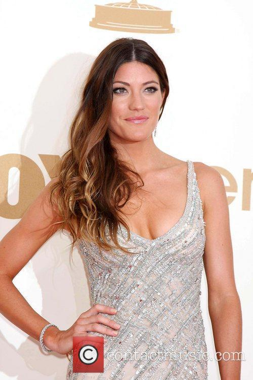 Jennifer Carpenter and Emmy Awards 7