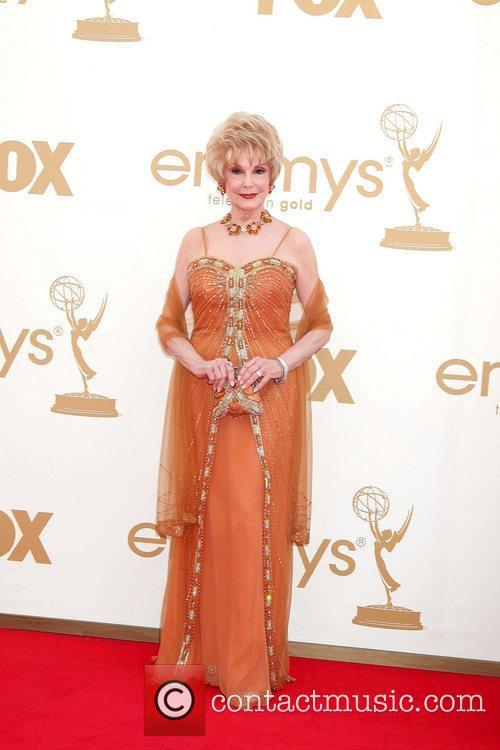 Karen Kramer, and Emmy Awards 6