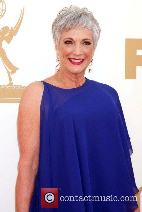 Randee Heller,  at the 63rd Primetime Emmy...