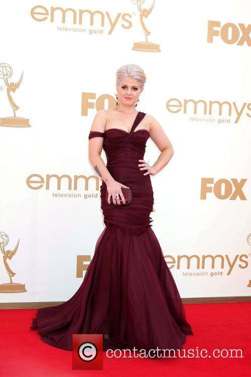 Kelly Osbourne and Emmy Awards 10