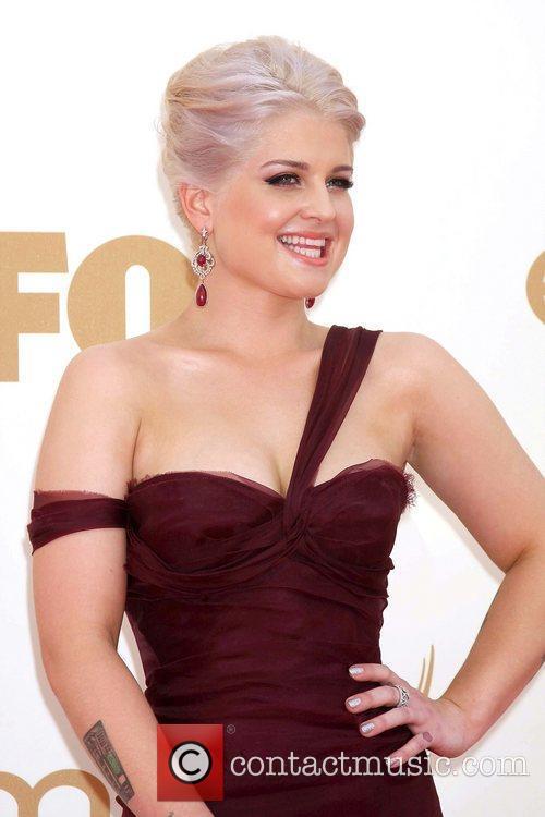Kelly Osbourne and Emmy Awards 11