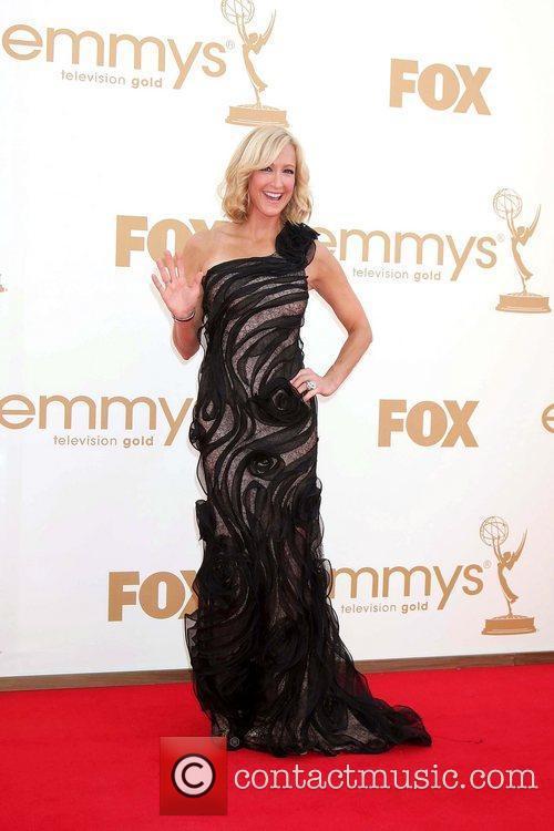 Lara Spencer and Emmy Awards 6