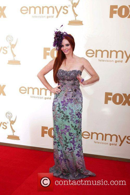 Phoebe Price and Emmy Awards 6
