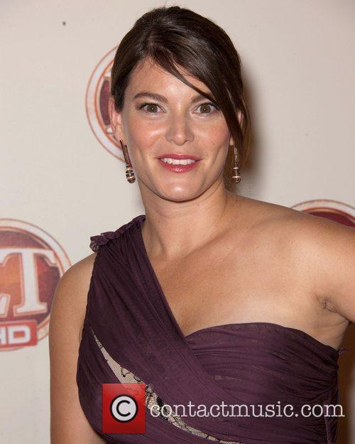 Adrianne Palicki  15th Annual Entertainment Tonight Emmy...