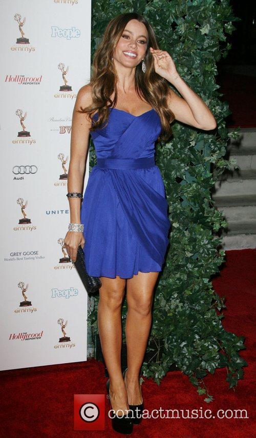 Sofia Vergara and Emmy Awards 10