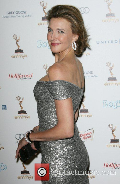 Brenda Strong and Emmy Awards 5