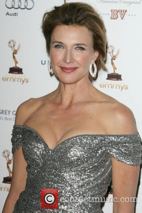 Brenda Strong and Emmy Awards 3