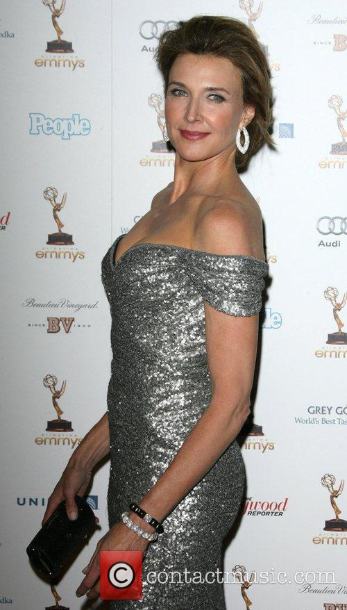 Brenda Strong and Emmy Awards 4