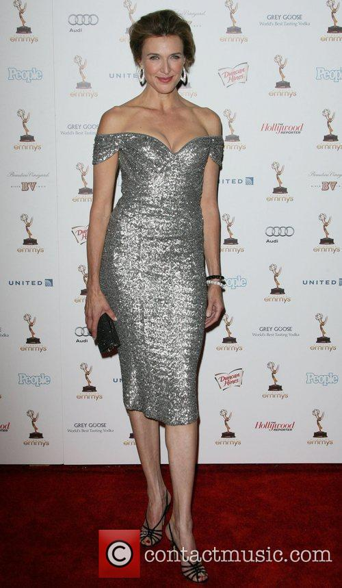 Brenda Strong and Emmy Awards 6