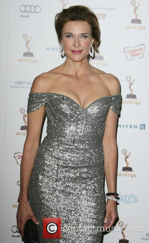 Brenda Strong and Emmy Awards 2
