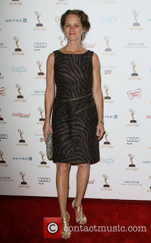 Melissa Leo and Emmy Awards 5