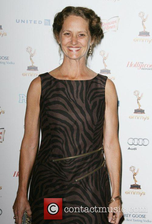Melissa Leo and Emmy Awards 4