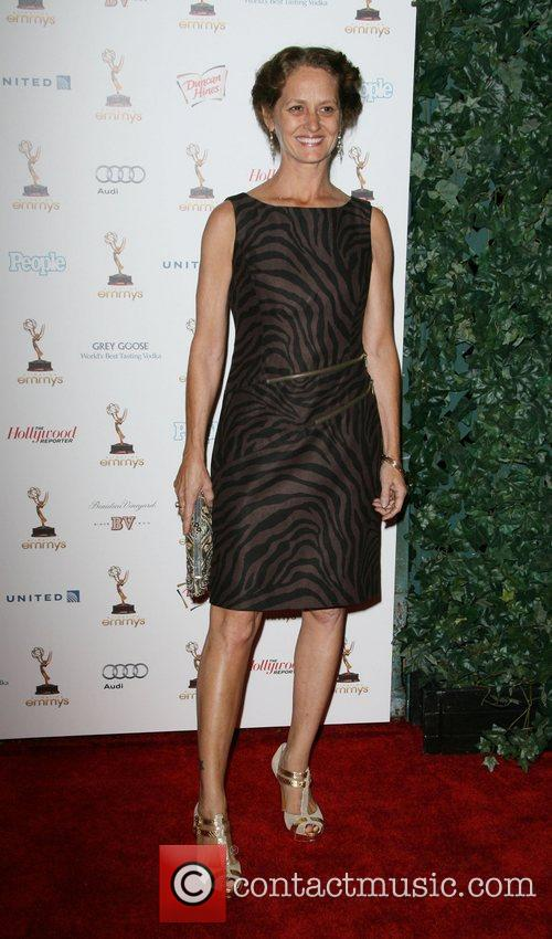 Melissa Leo and Emmy Awards 3