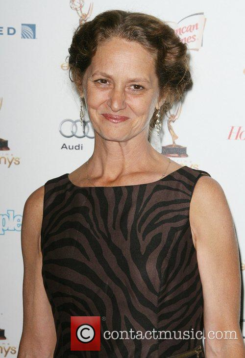 Melissa Leo and Emmy Awards 2