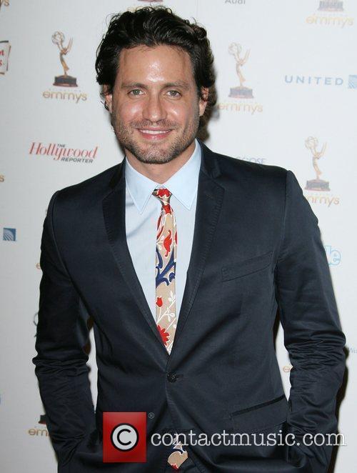 Edgar Ramirez and Emmy Awards 2