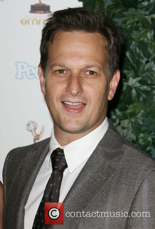 Josh Charles - Gallery Photo Colection