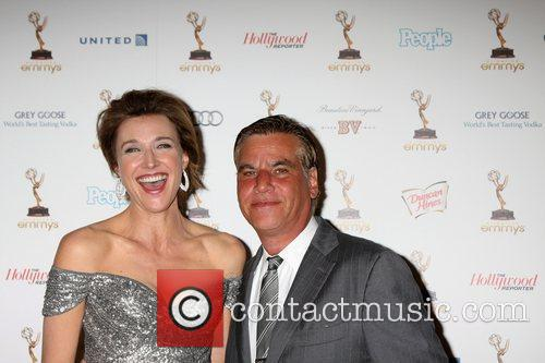 Brenda Strong, Aaron Sorkin and Emmy Awards 9