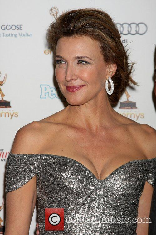 Brenda Strong and Emmy Awards 1