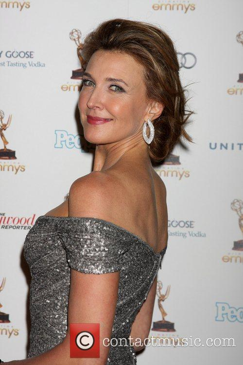 Brenda Strong and Emmy Awards 11