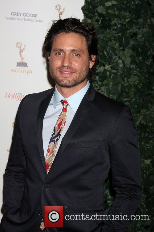Edgar Ramirez and Emmy Awards 3