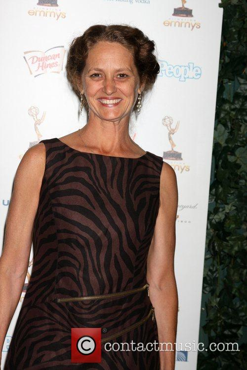Melissa Leo and Emmy Awards 1