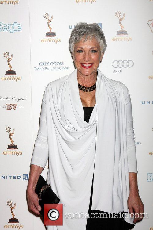 Randee Heller and Emmy Awards 5