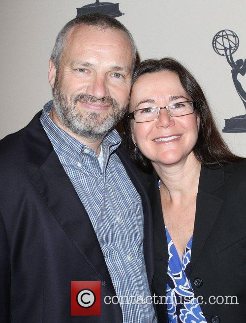 63rd Primetime Emmy Writers Nominee Reception held at...