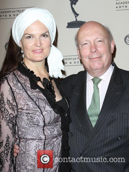 Julian Fellowes 2