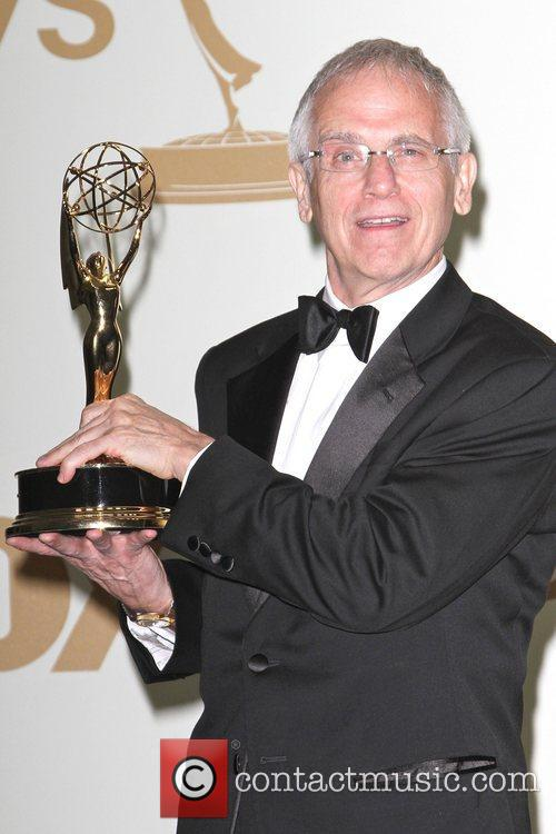 Don Roy King, and Emmy Awards 1
