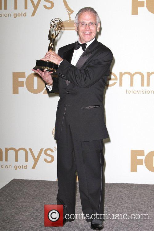 Don Roy King, and Emmy Awards 3